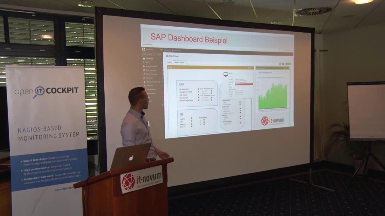 SAP Monitoring
