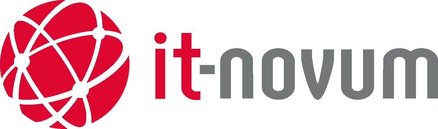 it novum gmbh logo