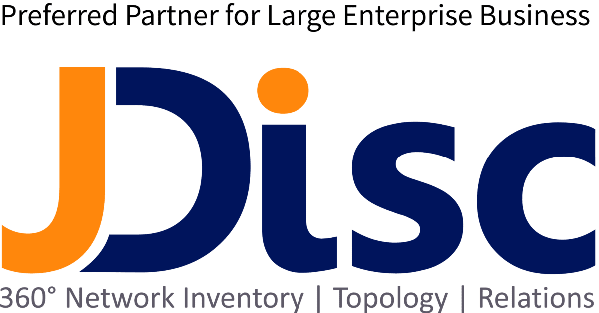it-novum ist JDisc Prefered Partner